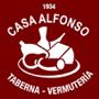 Logo Casa Alfonso Barcelona